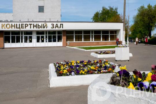 фото шоу Подольск